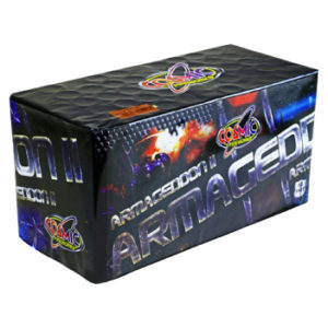 Cosmic Fireworks | Wholesale Suppliers of Fireworks UK